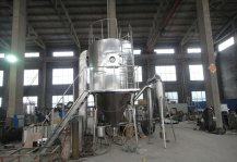 葡萄糖酸锌专用喷雾干燥工程