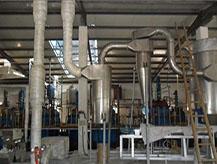 磷酸氢钙专用干燥设备