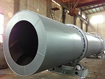 甲醇钠专用干燥设备回转滚筒亿博网